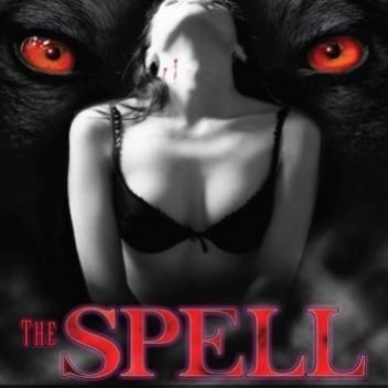 Okładka książki The Spell
