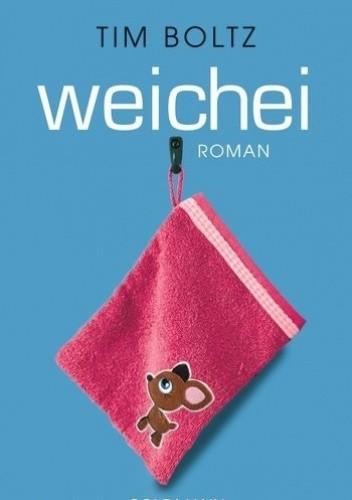 Okładka książki Weichei