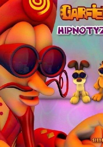 Okładka książki Garfield. Hipnotyzer
