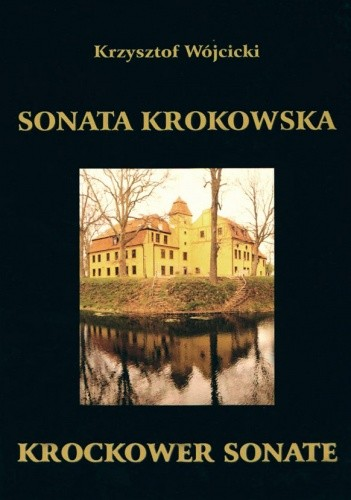 Okładka książki Sonata Krokowska
