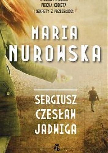 Okładka książki Sergiusz, Czesław, Jadwiga