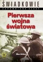 Pierwsza wojna światowa