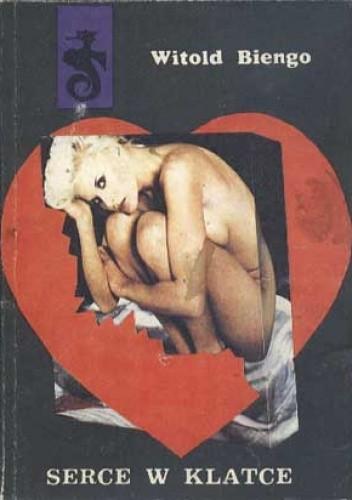 Okładka książki Serce w klatce