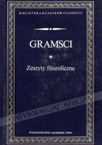 Okładka książki Zeszyty filozoficzne