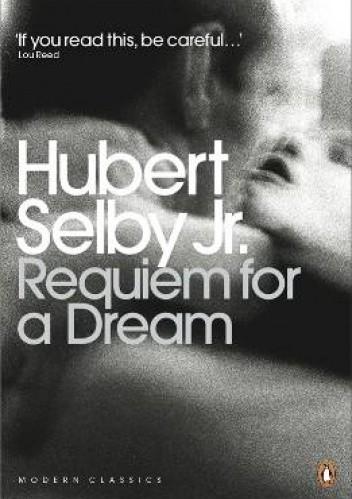Okładka książki Requiem for a Dream