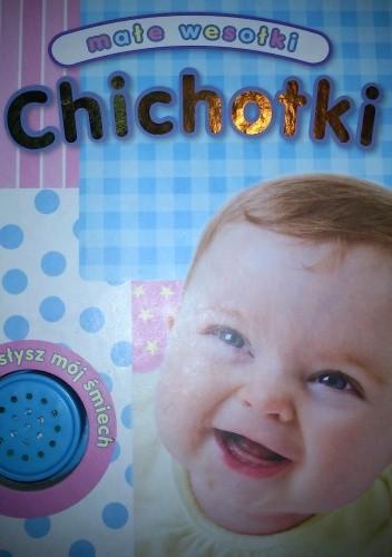 Okładka książki Chichotki