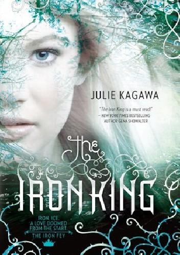 Okładka książki The Iron King