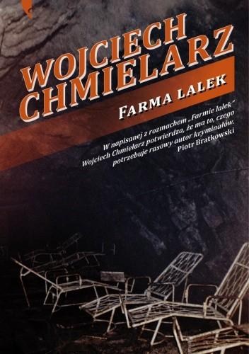 Okładka książki Farma lalek