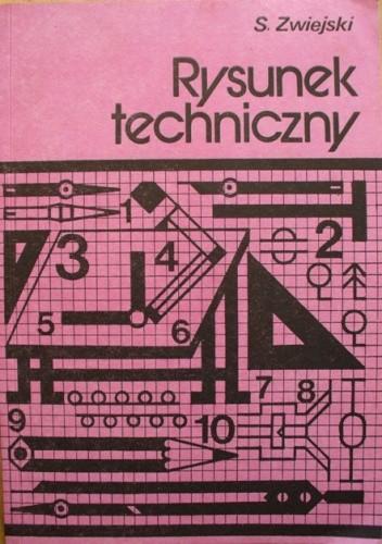 Okładka książki Rysunek techniczny