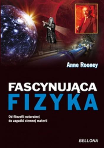 Okładka książki Fascynująca fizyka