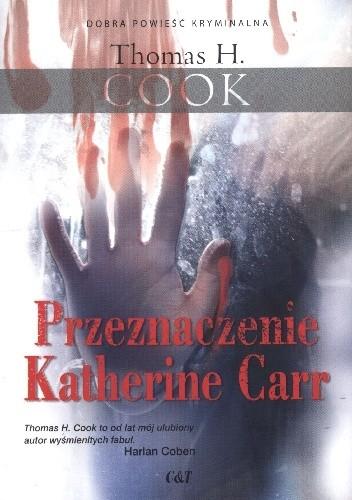 Okładka książki Przeznaczenie Katherine Carr