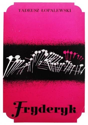 Okładka książki Fryderyk