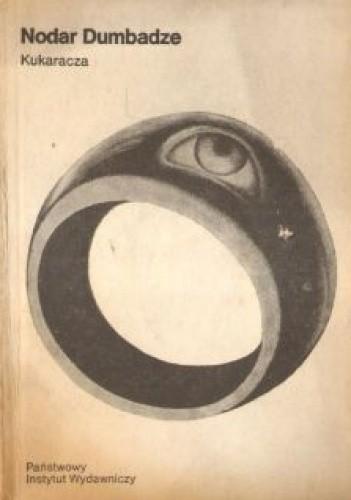 Okładka książki Kukaracza