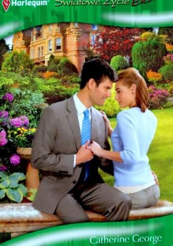 Okładka książki W angielskim ogrodzie