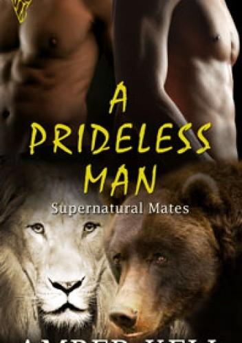 Okładka książki A Prideless Man