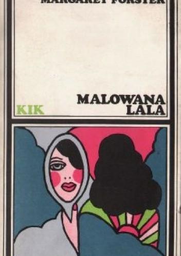 Okładka książki Malowana lala