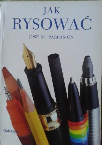 Okładka książki Jak rysować