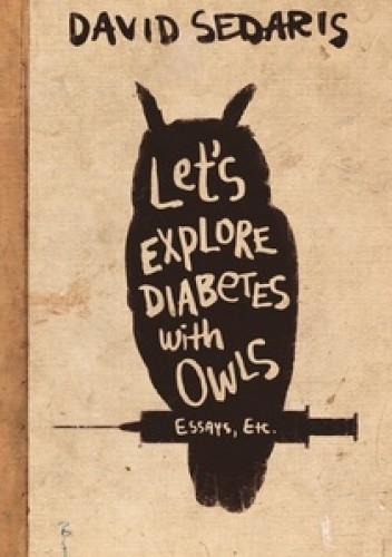 Okładka książki Let's Explore Diabetes with Owls