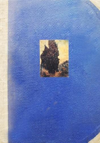 Okładka książki Pasja życia