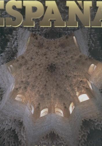 Okładka książki España