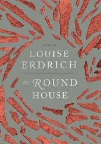 Okładka książki Round House