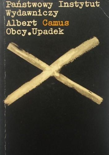 Okładka książki Obcy. Upadek
