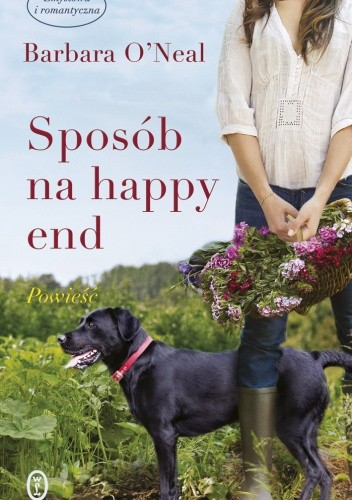 Okładka książki Sposób na happy end