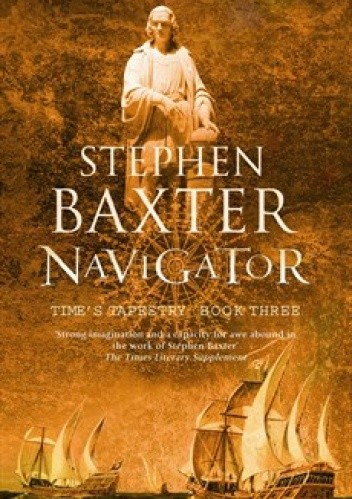 Okładka książki Navigator