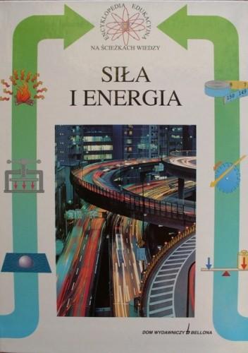 Okładka książki Siła i energia