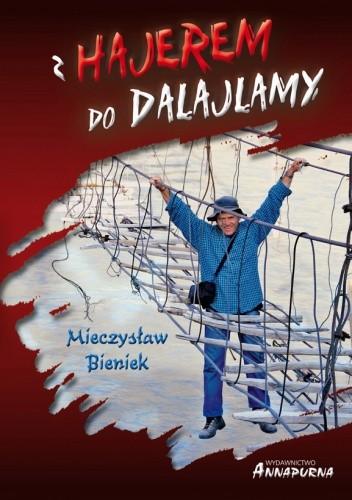 Okładka książki Z Hajerem do Dalajlamy