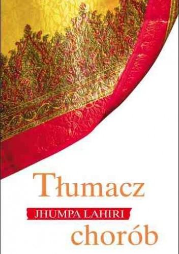 Okładka książki Tłumacz chorób