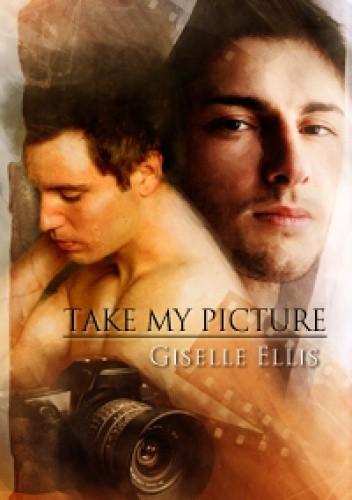 Okładka książki Take My Picture
