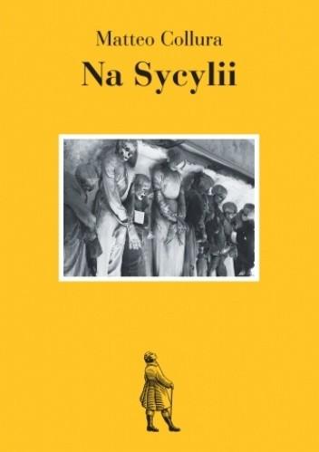 Okładka książki Na Sycylii