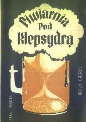 Okładka książki Piwiarnia