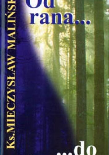 Okładka książki Od rana do wieczora