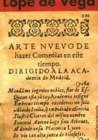 Nowa sztuka pisania komedii w dzisiejszych czasach. Przedstawiona Akademii w Madrycie