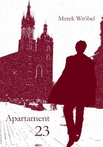 Okładka książki Apartament 23.