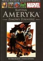Kapitan Ameryka: Zimowy Żołnierz część 1