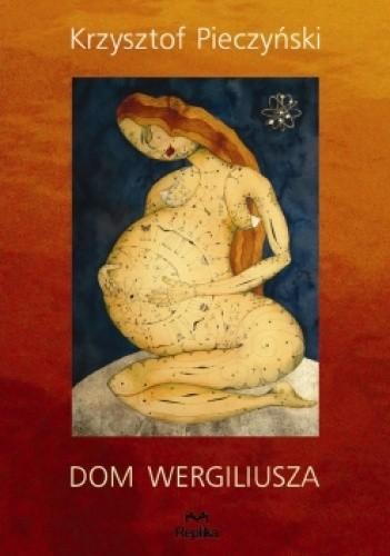 Okładka książki Dom Wergiliusza