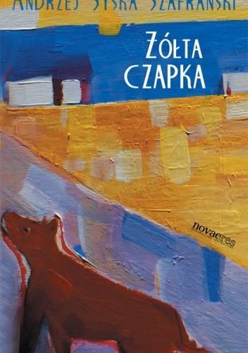 Okładka książki Żółta czapka