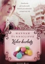Kolor herbaty - Hannah Tunnicliffe
