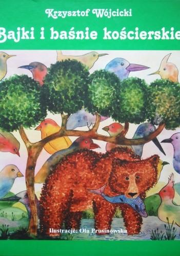 Okładka książki Bajki i baśnie kościerskie