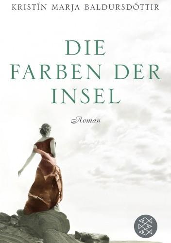 Okładka książki Die Farben der Insel