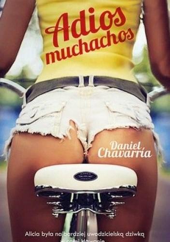 Okładka książki Adios Muchachos