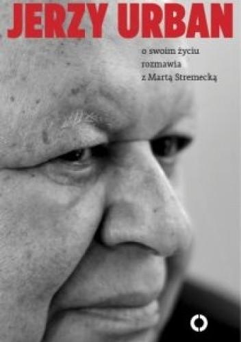 Okładka książki Jerzy Urban