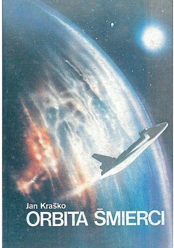 Okładka książki Orbita śmierci