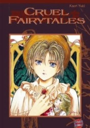 Okładka książki Cruel Fairytales