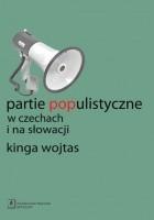 Partie populistyczne w Czechach i na Słowacji