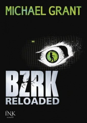 Okładka książki BZRK Reloaded