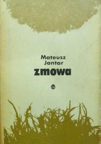 Okładka książki Zmowa